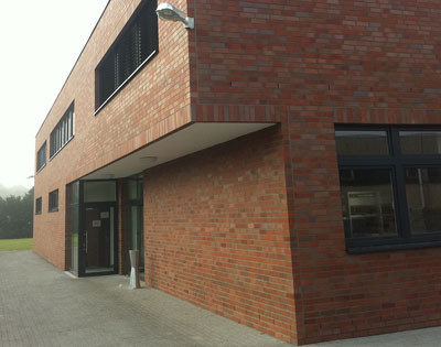 Architektur Schulenberg