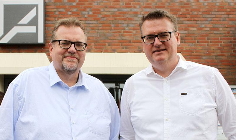 Architektur- & Ingenieurbüro Schulenberg in Hamm - Geschäftsführer - Dirk und Norbert Schulenberg