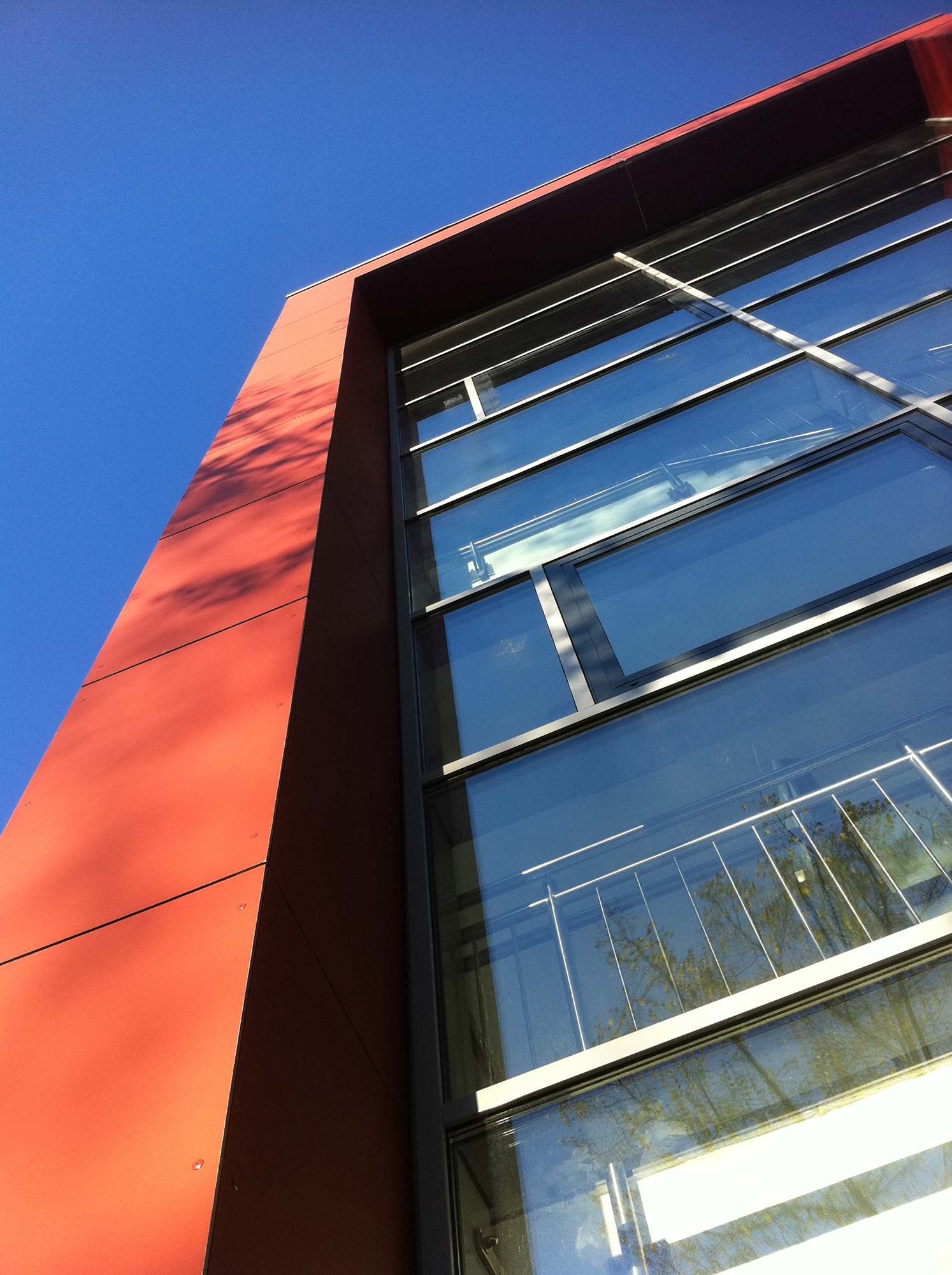 Architektur- & Ingenieurbüro Schulenberg in Hamm - Projekt: Stadt Hamm - Umbau, Sanierung und Erweiterung der von Vincke Grundschule in Hamm Bockum-Hövel
